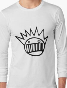 Ween Boognish Long Sleeve T-Shirt