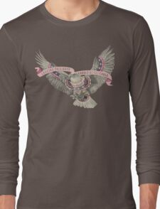 Ill-Eagle Long Sleeve T-Shirt