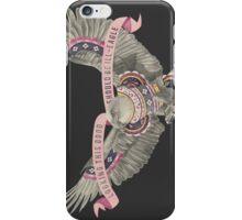 Ill-Eagle iPhone Case/Skin