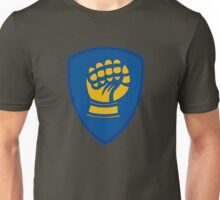 46th Infantry Division 'Ironfist' (United States) Unisex T-Shirt