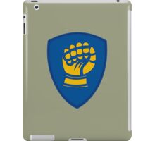 46th Infantry Division 'Ironfist' (United States) iPad Case/Skin