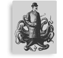 Sir Corin Thulhu  Canvas Print