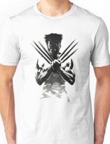 wolverine x-men Unisex T-Shirt