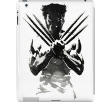 wolverine x-men iPad Case/Skin