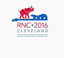 RNC 2016 Republican National Convention in Cleveland Unisex T-Shirt