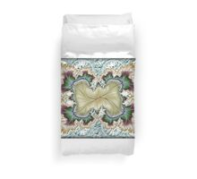 Which Way First Duvet Cover