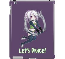 Tira - Let's dance! Soul Calibur iPad Case/Skin