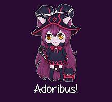 Lulu Adoribus! - League of Legends by linkitty