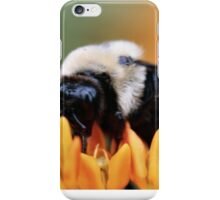 Fuzzy Fella iPhone Case/Skin
