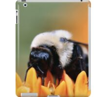 Fuzzy Fella iPad Case/Skin