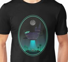 Into the darkest night Unisex T-Shirt