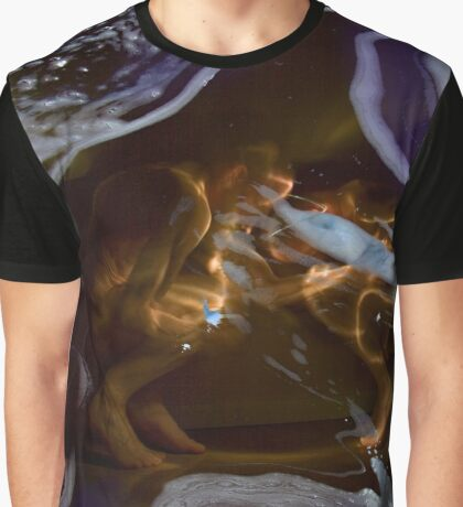 the pond of souls.. Graphic T-Shirt