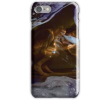 the pond of souls.. iPhone Case/Skin