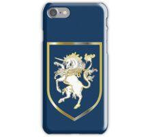 Unicorn Shield iPhone Case/Skin