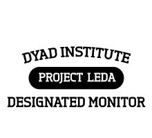 Project LEDA Monitor by Amaroq