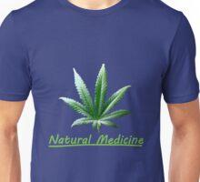 Natural Medicine Unisex T-Shirt
