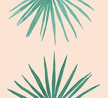 Petticoat Palms by Tangerine-Tane