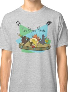 The Meow Meows - colourised version Classic T-Shirt