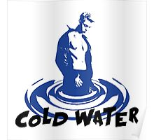 #ColdWater Poster
