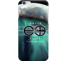 eco warriors iPhone Case/Skin