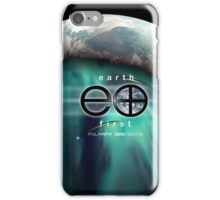 eco warriors iPhone Case/Skin