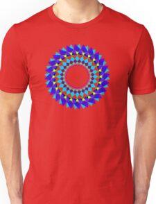mandala . romance Unisex T-Shirt