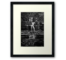 Liffey Falls, Tasmania 1 Framed Print