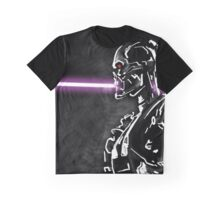 Terminator: Los Angeles, 2029AD Graphic T-Shirt