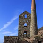 Wheal Coats Engine House by Brian Roscorla