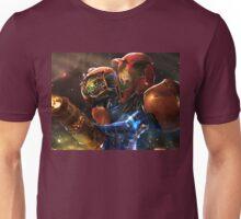 Samus Metroid Unisex T-Shirt