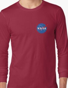 NASA II Long Sleeve T-Shirt