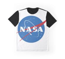 NASA II Graphic T-Shirt