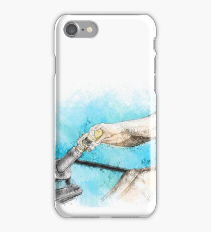 The Drive iPhone Case/Skin