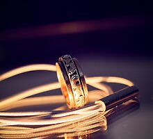 Ring of Fire by Avantgarda