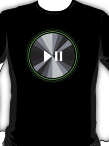 DJ Playpause T-Shirt