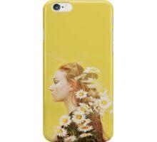 Sophie Turner Graphic iPhone Case/Skin