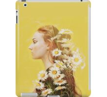 Sophie Turner Graphic iPad Case/Skin