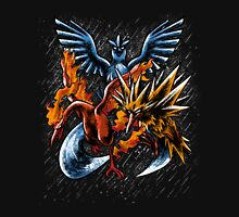 Dark Legends Unisex T-Shirt