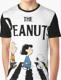 The Peanuts Graphic T-Shirt