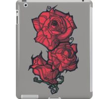 The Rose. iPad Case/Skin