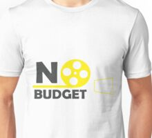 No Budget Gear Unisex T-Shirt