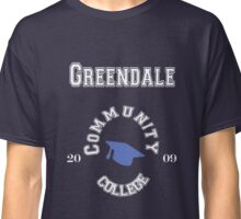 Commuinity- Greendale College Classic T-Shirt