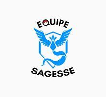 Pokémon GO - Equipe Sagesse Unisex T-Shirt