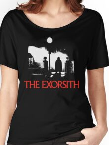 The Exorsith Women's Relaxed Fit T-Shirt