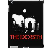 The Exorsith iPad Case/Skin