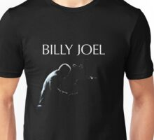 billy joel the piano man posters kluwer Unisex T-Shirt
