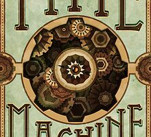 Time Machine by France Mansiaux