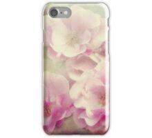 summer romance iPhone Case/Skin