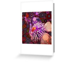 Wild Thing, You Make My Heart Sing Greeting Card