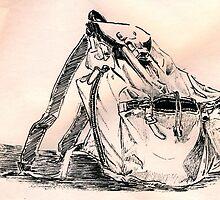 Der Rucksack by Francisco  Neto